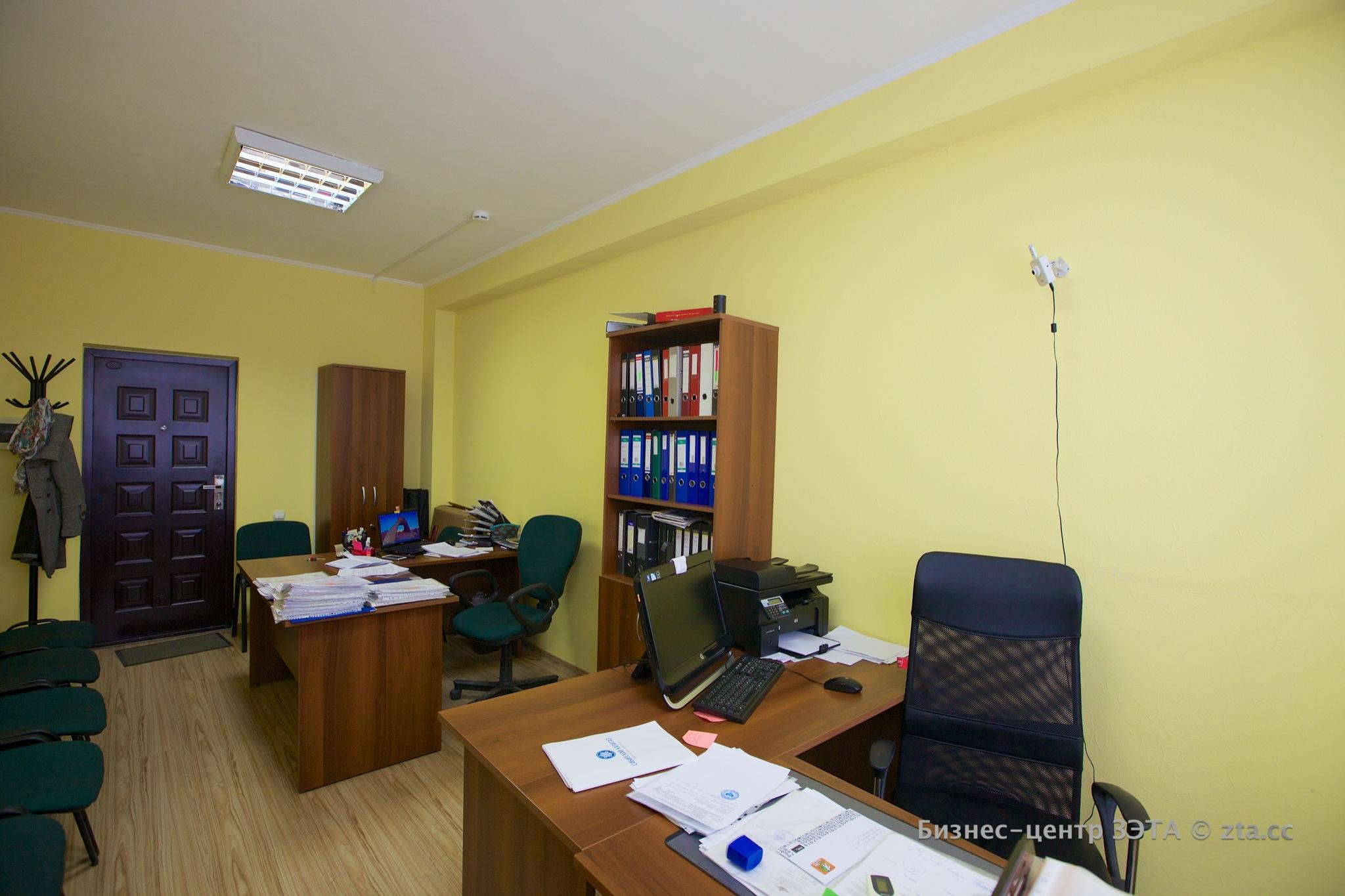 Цвет стен в офисе фото